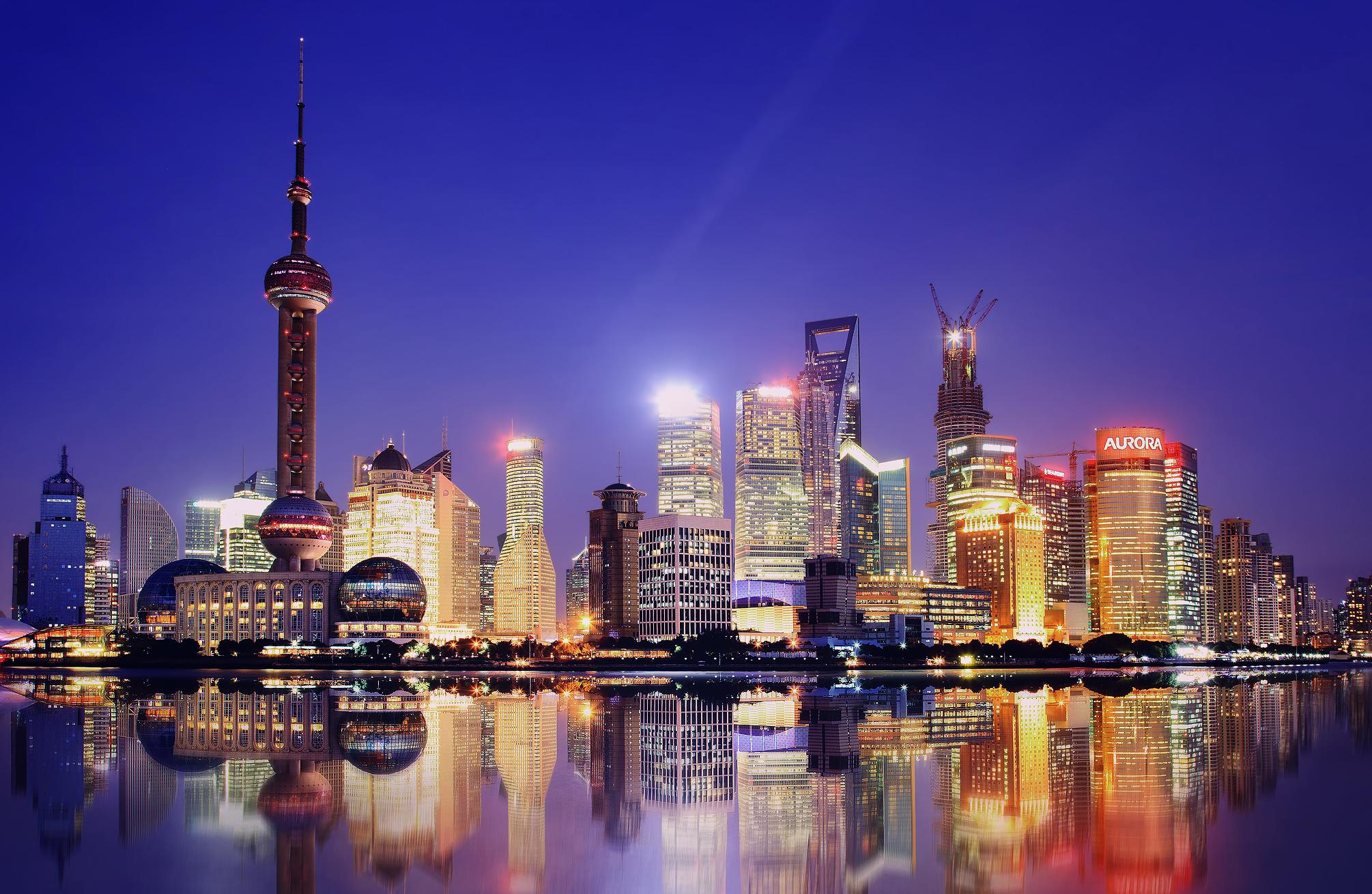 Promo 199 195 O Vai Pra China Passagens Para Xangai Por R 2 560