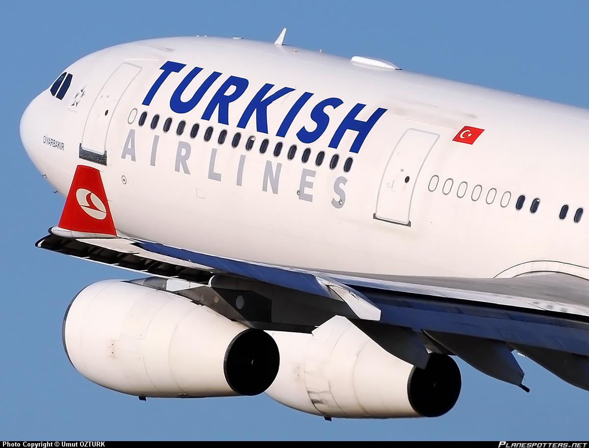Resultado de imagem para Turkish Airlines