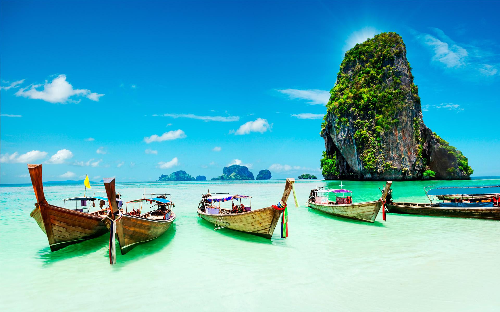 Resorts Phuket Island